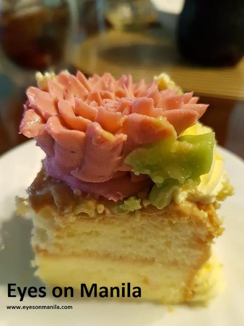 Casa Elmira's Caramel Cake