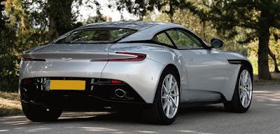 2019 Aston Martin Vanquish, Photo, Prix, Date de sortie