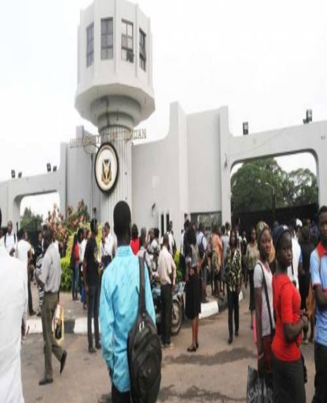 Consequences Of Strike On The Nigeria Students