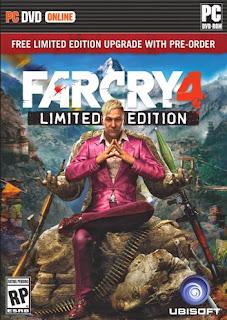 Far Cry 4 (PC) 2014