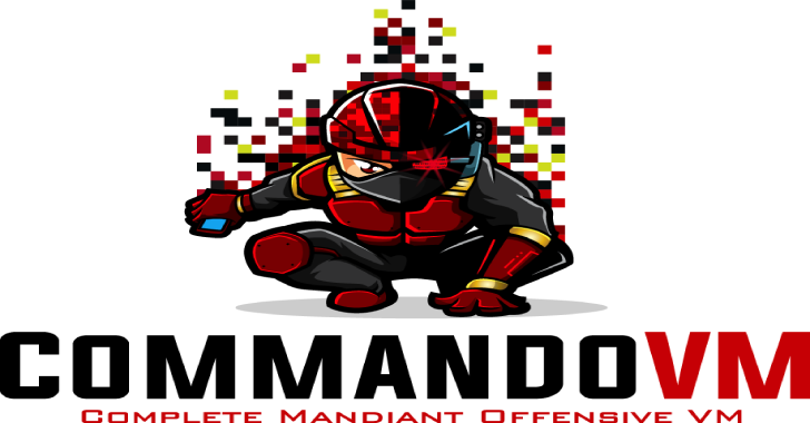 CommandoVM : A Fully Customizable Windows-Based Pentesting Virtual Machine Distribution