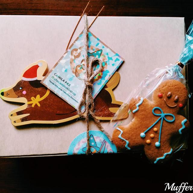 La Ruta Navideña - Chucao Cookies Shop