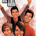 BIG TIME RUSH (PART ONE) - A FOUR PAGE PREVIEW