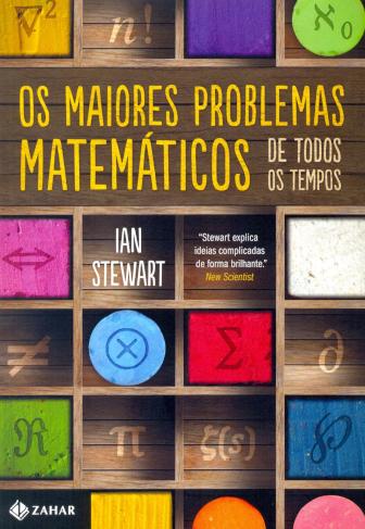 Os maiores problemas matemáticos em todos os tempos