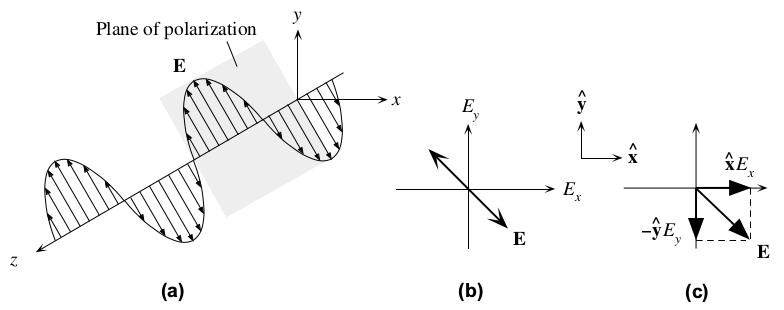 Samodro Lepas : #13 Polarization and Modulation of