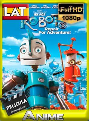 Robots (2005) HD [1080p] Latino [GoogleDrive] BerlinHD