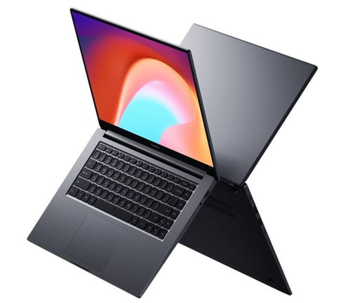 RedmiBook 16 officially launched Ryzen 4000 processor and its ultra-thin design