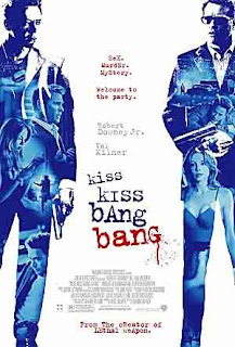 Kiss Kiss Bang Bang (2005) Hindi Dual Audio BluRay | 720p | 480p | Watch Online and Download