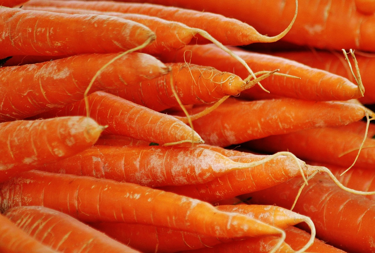 best carrot to grow at home