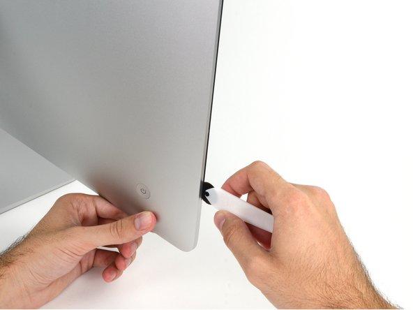 "iMac Intel 27"" Retina 5K Display Power Supply Replacement."