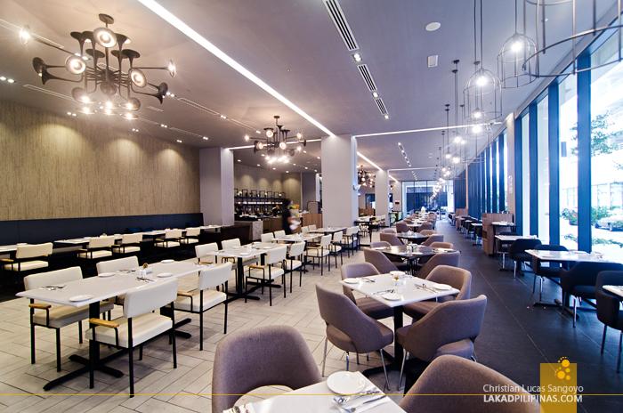 The Pines Melaka Hotel Restaurant