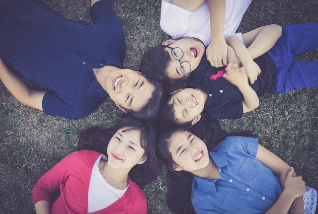 8 Membuat Keluarga Kamu Semakin Kompak dan Harmonis!