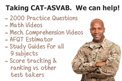 Ultimate ASVAB Practice Solution
