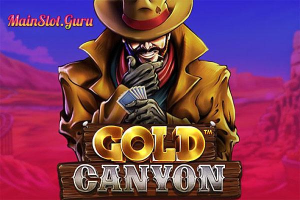 Main Gratis Slot Demo Gold Canyon Betsoft