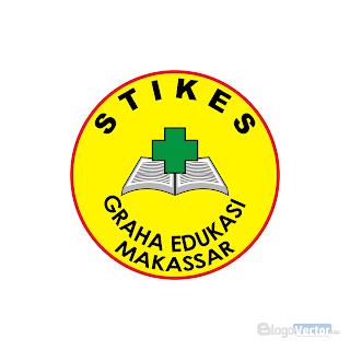 Stikes Graha Edukasi Makassar Logo vector (.cdr)