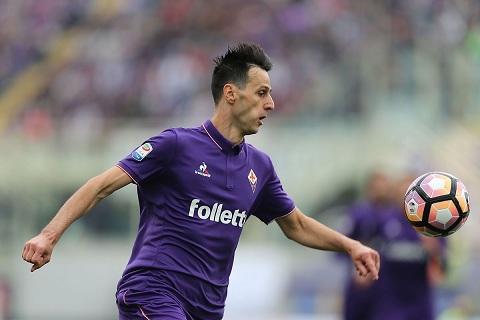 Kalilic xứng đáng đến từng xu đối với Fiorentina