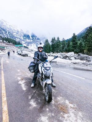 "3 Riders 29 States 3 Country Complete Social Awareness Ride ""Suvidha Ka Safar""  | Explore India Series"