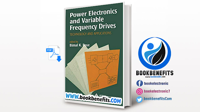 Power Electronics And Variable Frequency Drives pdf