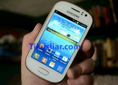 Cara Mudah Mengatasi Samsung Fame yang Lemot
