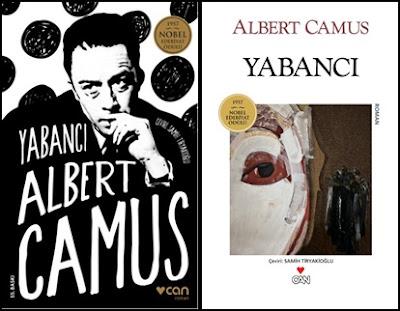 Yabancı Kitap Yorumu - Albert Camus