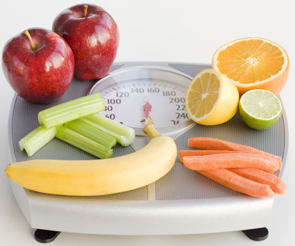How to Design a Low Calorie Diet Plan