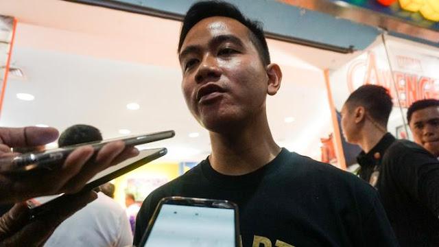 Tidak Diusung PDIP, Gerindra Siap Lamar Gibran Putra Jokowi untuk Pilwalkot Solo