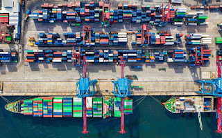 Adani to buy out Warburg Pincus from port