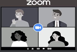 تحميل برنامج زووم zoom للكمبيوتر