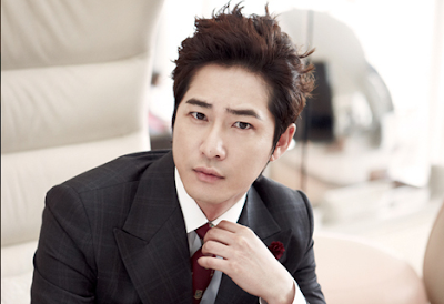 Kang Ji-Hwan  Incarnation of Money