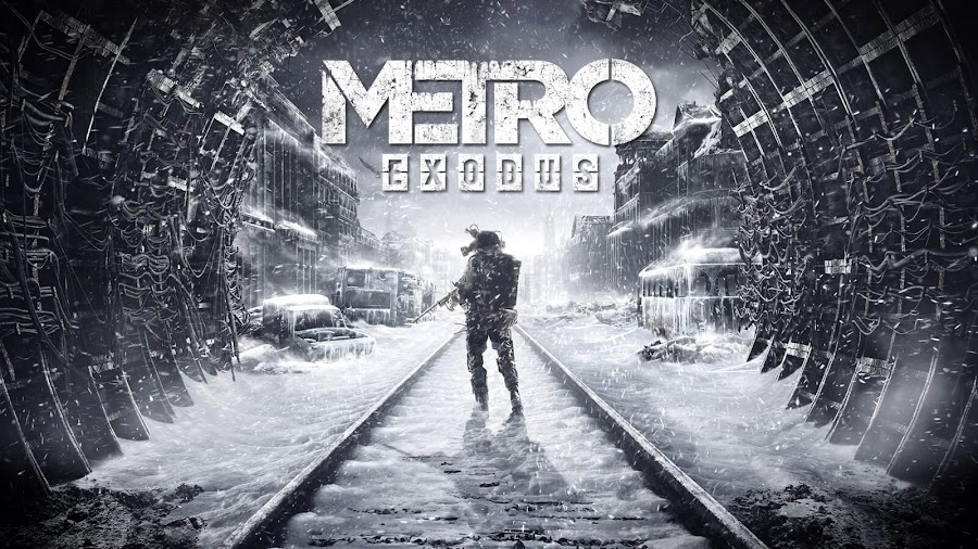 metro exodus pc ps4 xb1 deep silver