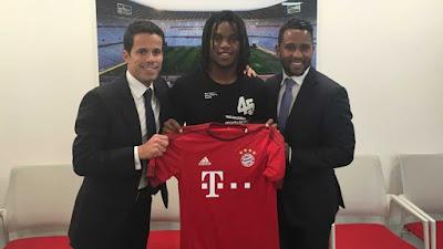 Daftar Bursa Transfer Pemain 2016 Terbaru Lengkap