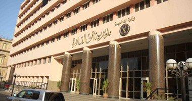 نائب مدير امن القاهرة القاتل لزوجته يُحال للجنايات