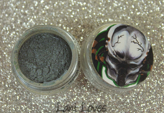 Innocent + Twisted Alchemy - Unblooded Hunt Eyeshadow Swatches & Review