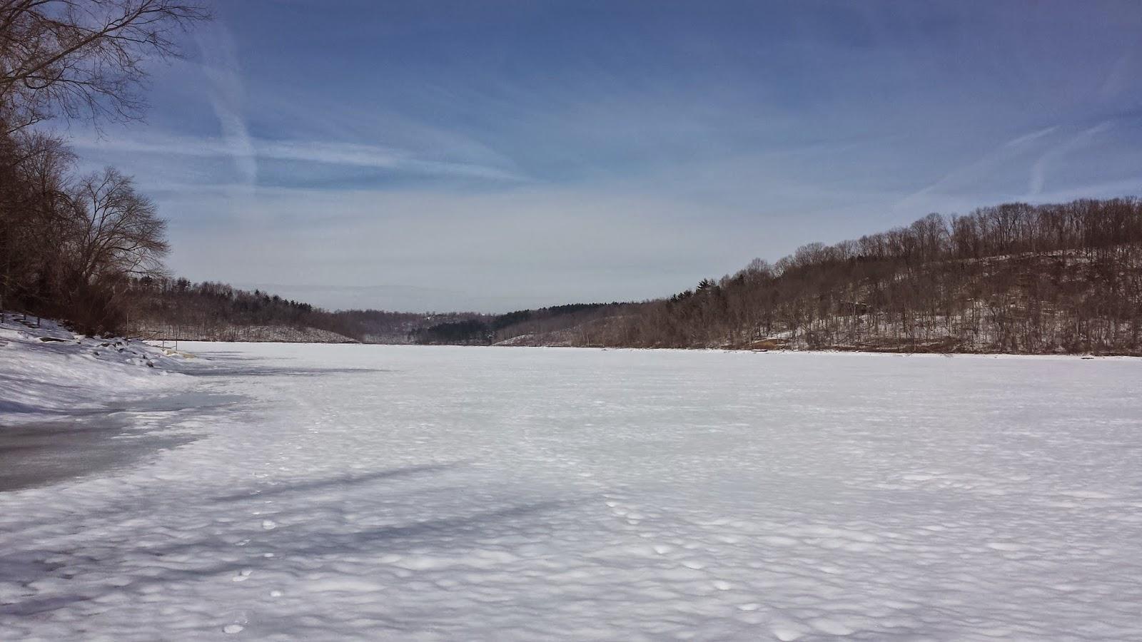 Ice walk – Laura Jackson Roberts