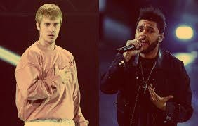 Quiz: Who Said It - Justin Bieber or The Weeknd?