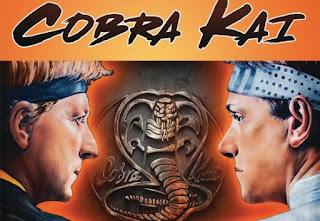 Serie Cobra Kai