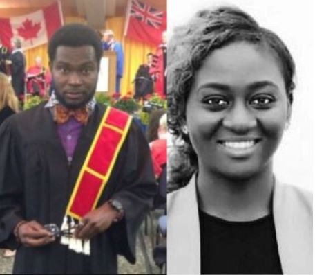 Babcock Graduate Commits Suicide After Allegedly Killing His Girlfriend