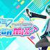 Hatsune Miku: Project DIVA Mega Mix llegará a Nintendo Switch el 15 de mayo