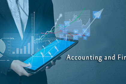 Lowongan Pekerjaan Accounting & Finance Ferbruari 2019