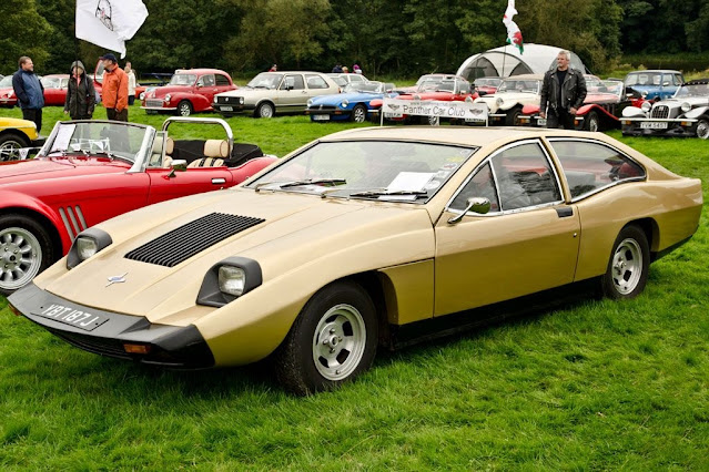 The Ugliest Cars Ever Made