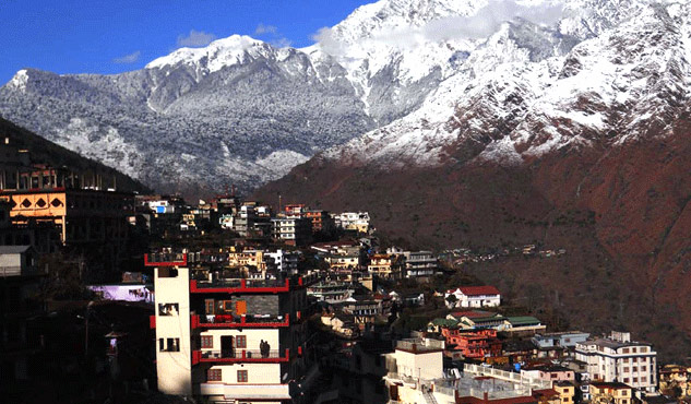 Tourist places joshimath wallpapers and images