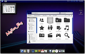 Android Skin Pack Untuk Windows 7