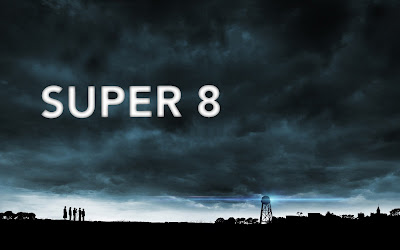 Super 8 - cine series y tv