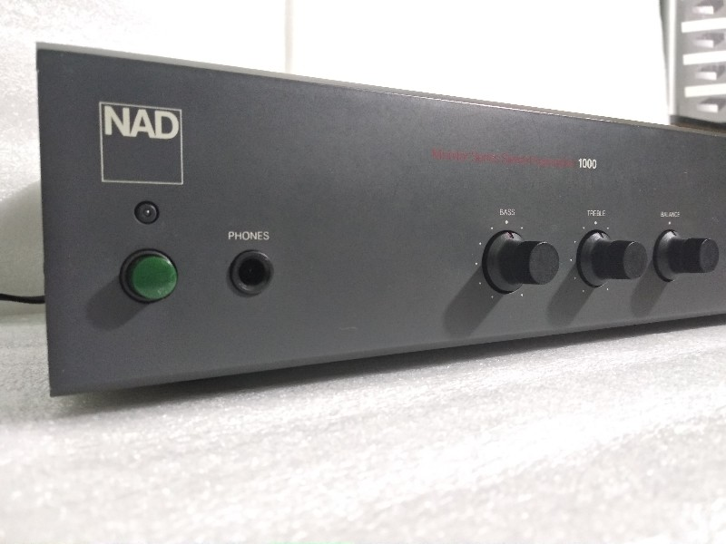 (not available) NAD Monitor 1000 pre amp IMG_20180911_191121_HHT-800x600