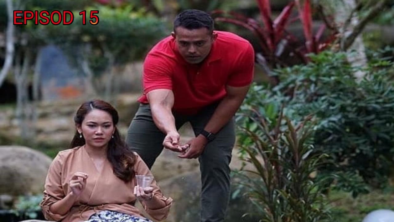 Tonton Drama Ryan Aralyn Episod 15 (TV3)