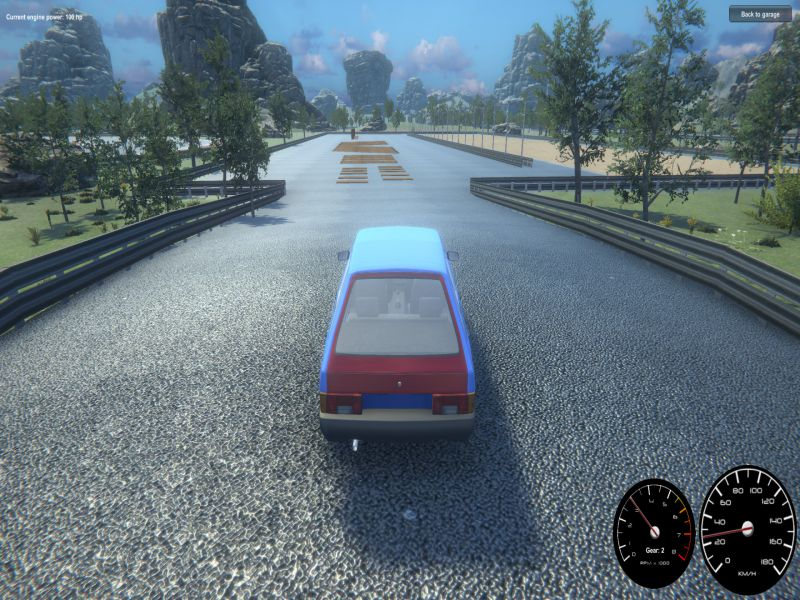 Car Constructor Highly Compressed Free Download