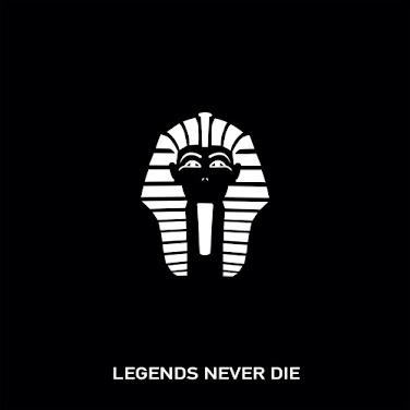 Chris Webby - Legends Never Die