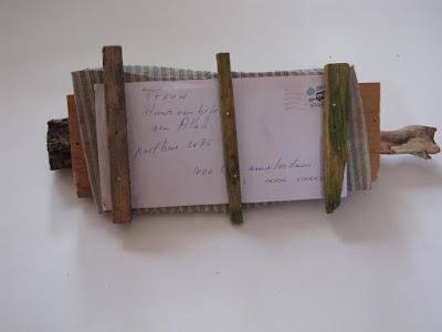 Johan van der DONG 'Postcard to Allah'