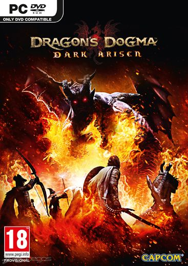 Descargar Dragon's Dogma: Dark Arisen [PC] [Full] [Español] [ISO] Gratis [Torrent]