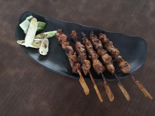 Garang Meat